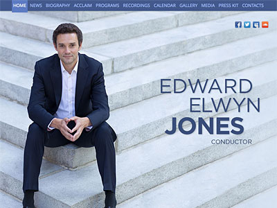 Edward Elwyn Jones